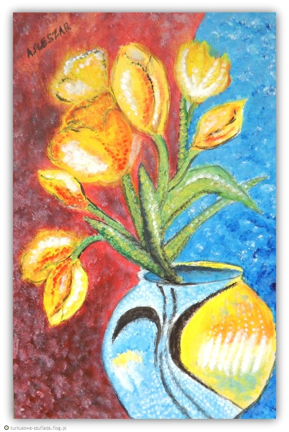Pora Tulipanów