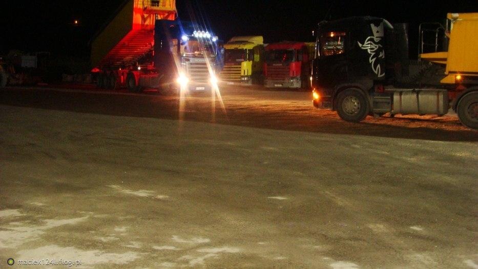 Scania R420 & 114-380