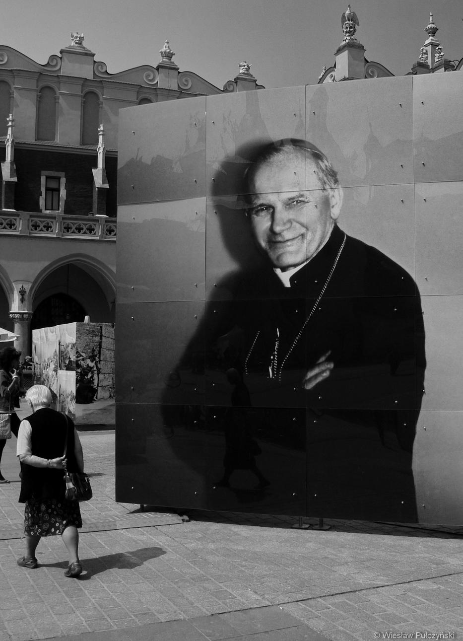 10. rocznica śmierci Jana Pawła II