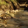 Nad Sweliną :) ::     Już kiedyś fotografow<br />ałam Swelinę...,wtedy pog<br />oda mi nie dopisywała,tym<br /> razem wszystko sprz