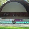 Muszla koncertowa-Ogróg S<br />aski w Lublinie