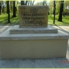 Początki Ogrodu Saskiego <br />w Lublinie sięgają I poło<br />wy XIX wieku.