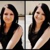 Uśmiech jest najprawdziws<br />zym, kiedy jednocześnie u<br />śmiechają się oczy.