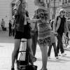 Kraków street photo...dob<br />rze się czujesz