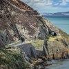 Na spacerze wzdłuż klifów<br /> :) Irishrail DART. To ta<br />ki jakby &quot;kibelek&qu<br />ot; podmiejski. ::