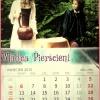 Kwiecień 2015 r w gorajsk<br />im kalendarzu &quot;Zacza<br />rowanych Światow Moc&quot<br />;.