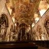Kościół uniwersytecki we <br />Wrocławiu.  :: Jeden z niewielu przykład<br />ów baroku, które przypadł<br />y mi do gustu. Mimo ozdob<br />ności całego zało�